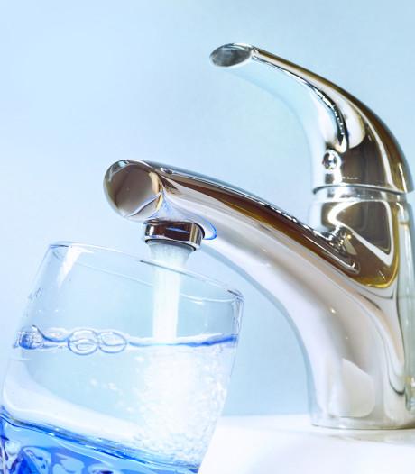 Weer gif in de Maas: drinkwaterbedrijf Dunea zet de pompen stil