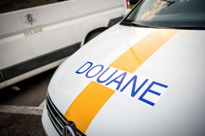 500 litres d'alcool ont été saisis par la douane en province de Luxembourg cette semaine.