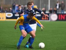 Blauw Geel'38 ontmoet cupfighter Sliedrecht in KNVB-Beker: 'Doelstelling is het hoofdtoernooi halen'