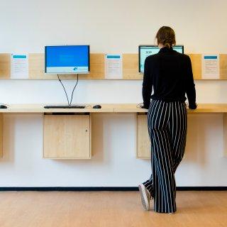 Brede werkloosheid in Nederland in vier jaar bijna gehalveerd, maar daling vlakt af