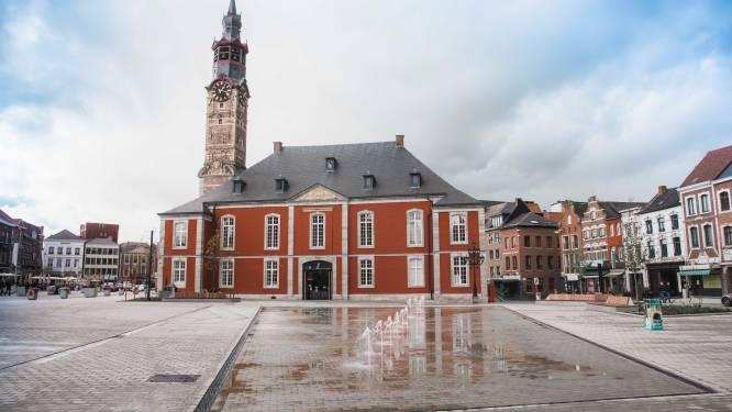 """Sint-Truiden voert verstrengde coronamaatregelen vanavond al door: """"Geen tijd te verliezen"""""""