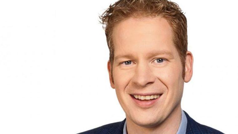 Peter Kuipers Munneke Beeld NOS / Stefan Heijendael
