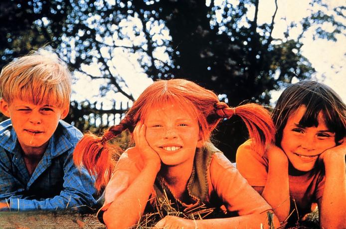Vandaag de dag lijken de acteurs nauwelijks meer op de jeugdhelden