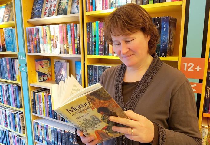 Dorothé van De Utrechtse Kinderboekwinkel