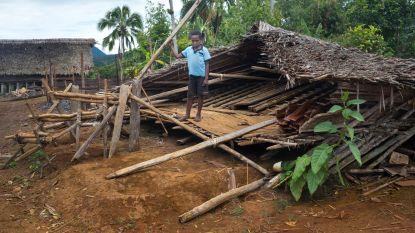 Papoea-Nieuw-Guinea opgeschrikt door aardbeving met magnitude van 7,2