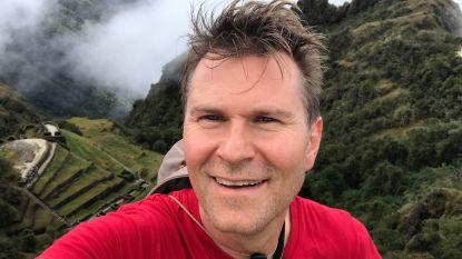 """Wim De Vilder beleefde zopas het 'wauw-moment' van zijn leven in Peru: """"Geen douche, geen wc, wel een klein tentje: puur genieten"""""""