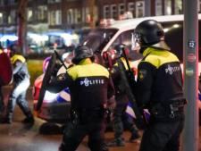 Noodverordening op meerdere locaties in Rotterdam-Zuid: relschoppers waaieren uit