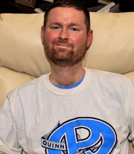 Medebedenker (37) Ice Bucket Challenge overleden aan spierziekte ALS
