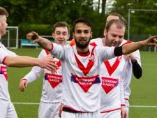 Sportclub Deventer verwelkomt vijf nieuwe spelers