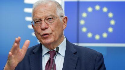 Europese Unie bezorgd over veiligheidswet Hongkong, maar zal geen sancties opleggen