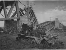 Renkum  op jacht naar geld voor opruimen explosieven van de Slag om Arnhem