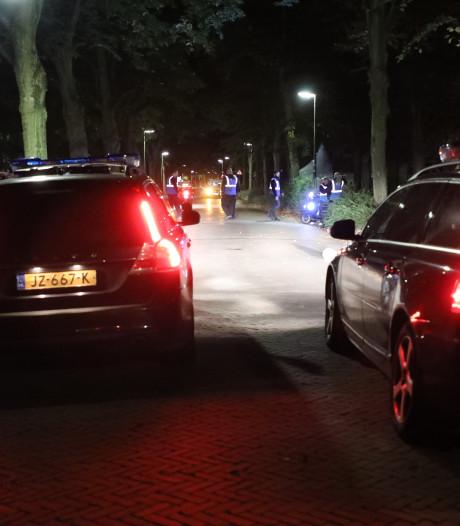 Jongeren keren zich tegen politie na aanhouding bij Strandwalfestival in Rijswijk