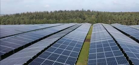 'Heinenoorders voelen zich buiten spel gezet bij plannen zonnepark'