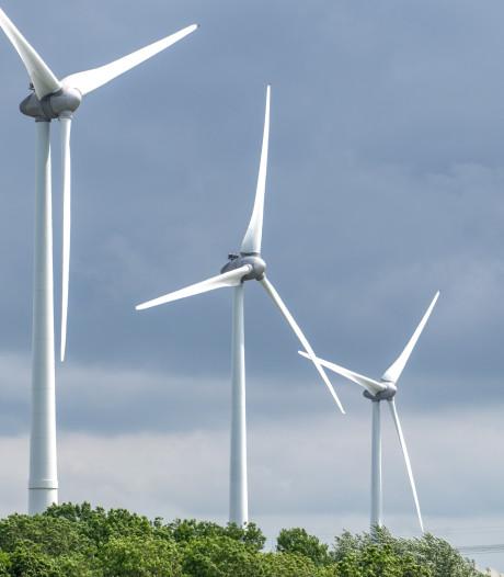 Na Alphen baalt ook Bodegraven van stop op windmolenplannen in Zuid-Holland