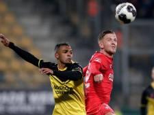 Van der Heyden vervangt Smith bij FC Twente