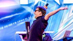 Fouter wordt het niet in 'Belgium's Got Talent': 'Poepe' van FCKabul gaat viraal