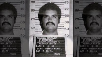 Stephen ontsnapte uit gevangenis en was sinds 1981 voortvluchtig. Maar nu heeft hij cruciale fout gemaakt