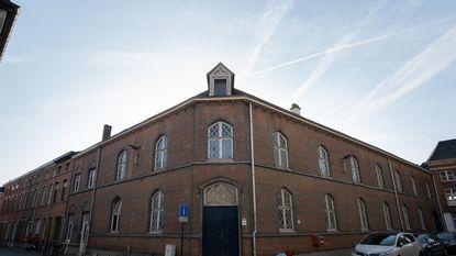 Buurt 't Looks voert actie tegen plannen Rijksnormaalschool