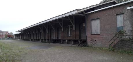Festival, horeca of musea op voormalig terrein Van Gend en Loos?