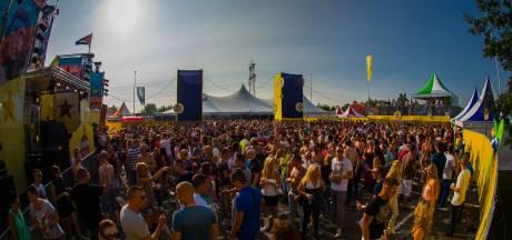 Organisatie Airborne Festival begint met schone lei