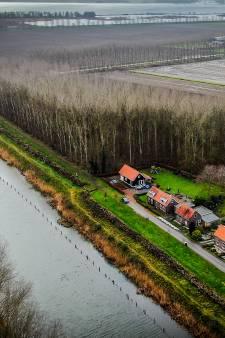 Plan voor klimpark met horeca in bos op Schuring wekt onrust bij omwonenden: vrees voor overlast