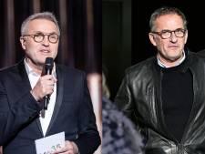 """""""Humiliée"""", une artiste porte plainte contre Christophe Dechavanne et Laurent Ruquier"""
