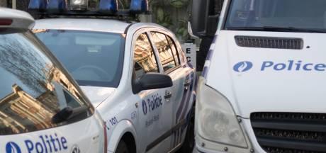 Belgische politie rijdt met honderden 'vuile' dieselauto's in milieuzones