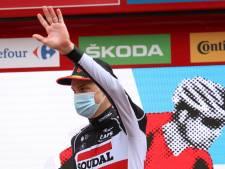 Wellens na nieuw succes: 'Hele dag indruk dat Van Baarle de sterkste was'