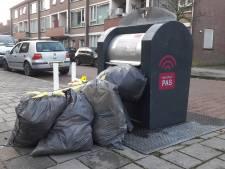 Gemeente Arnhem legt nieuwe manier van afvalinzameling nog een keer uit
