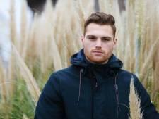 Paul uit Gorinchem is uitgeroepen tot de mooiste man van Nederland