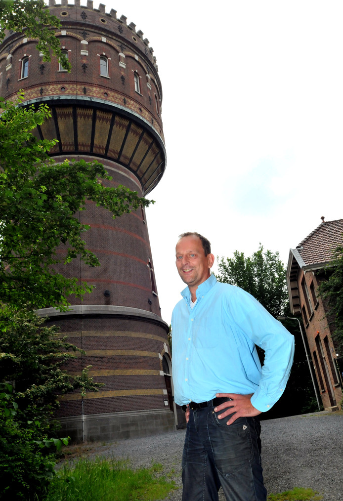 Werner Bremer wacht op een ondernemer met een goed plan.