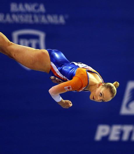Goud voor olympisch kampioene Sanne Wevers in Japan