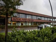 Medewerkers Royal Agio Cigars krijgen royaal afscheidscadeau: 10 miljoen verdeeld onder personeel