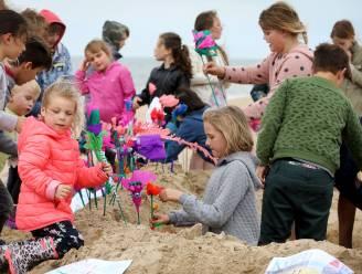 Strandbloemen erkend als immaterieel erfgoed