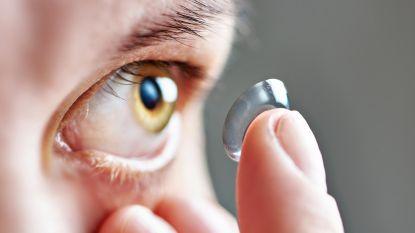 Wetenschappers ontwikkelen contactlens die in- en uitzoomt als je twee keer knippert