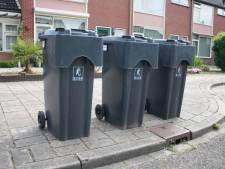 Voorstenaar scheidt afval te goed, afvalstoffenheffing moet omhoog