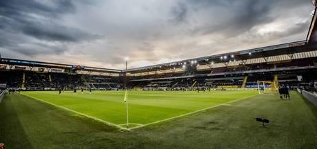 NAC is toch kandidaat om Rat Verlegh Stadion te kopen