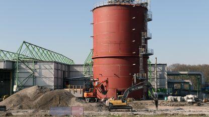 IOK produceert aardgas uit GFT-afval