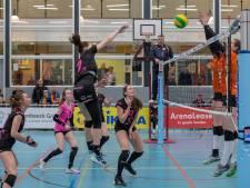 Focus van volleybalsters FAST ligt nu al op nieuw seizoen