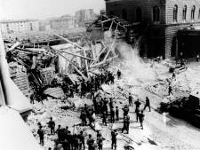 Veertig jaar na terreuraanslag is het in Bologna nog elke dag 2 augustus, 10.25 uur