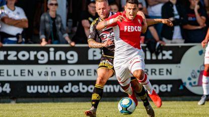 """Jimmy De Jonghe (Lokeren) hard voor Beerschot, de club van zijn hart: """"Er zijn dingen gebeurd die niet kunnen"""""""