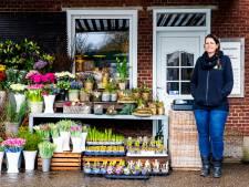 Bibberende bloemisten voor de deur: heel dankbaar voor uitzonderingspositie