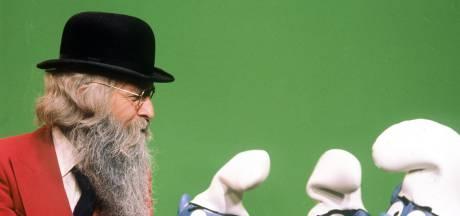 Vader Abraham zei eigenlijk nee tegen Smurfenlied