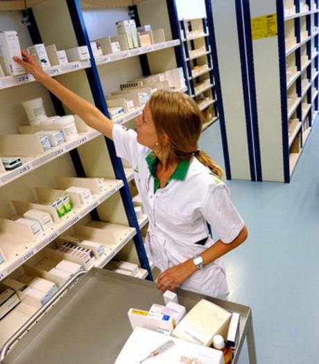 Middeltjes tegen diarree en verstopte neus volgend jaar duurder