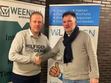 Bernard van Werven gaat nog een jaartje door bij Orderbos