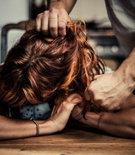 Huiselijk geweld onder invloed van lachgas: geen TBS, wel vier maanden cel