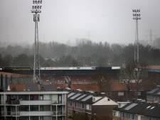 Helmond Sport broedt op plan B, ook omdat fans mogelijk een jaar niet welkom zijn in het stadion