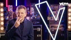Coaches vermoeden verboden middelen in The Voice Van Vlaanderen