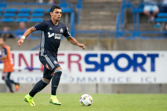 Karim Rekik.