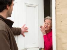 'Oudere mensen zijn vaak een gemakkelijke prooi voor verkopers van energiecontracten'